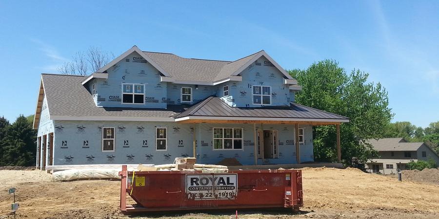 Metal Roofing Contractors In Madison Wisconsin