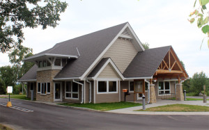 Siding by Guttersmiths Exteriors of Wisconsin