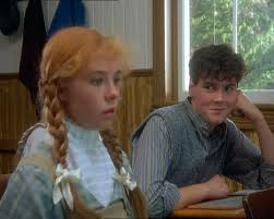 I may or may not have been in love with Gilbert Blythe....
